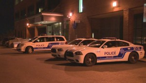 Woman seriously injured after fight in Montreal police holding cell