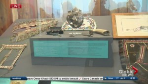 Museum looks at Manitoba's storied history