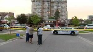 Mississauga male shooting victim dies, Peel police homicide officers called in