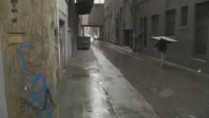 Vancouver alley kickstarter