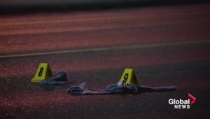 Crosswalk fatality sparks demand to boost pedestrian safety