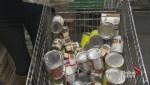 Food bank tax cradit
