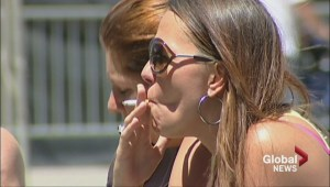 Council votes to ban e-cigarettes on outdoor city property
