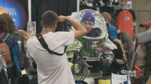 Voices of YQL: Lethbridge Entertainment Expo
