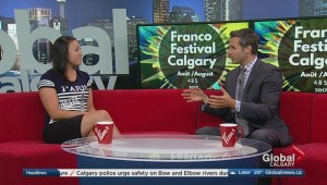 Franco Festival Calgary celebrates francophone cultures from around the world