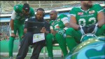 Riders look to build momentum after taming Lions