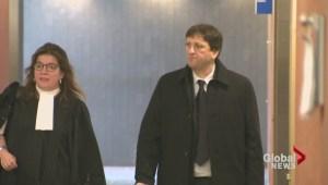 Giovanni D'Amico found guilty