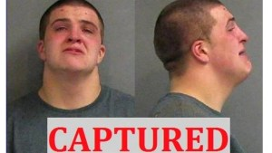 "Wanted man in custody after trolling police's Facebook ""warrant of the week"" post"