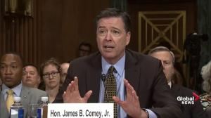 Comey: Not probing Clinton emails would be the 'death of the FBI'