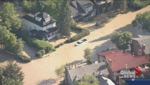 Premier Prentice Announces Flood Projects