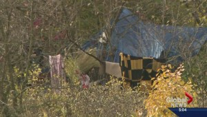 Vernon homeless census counts rising number of people sleeping outside
