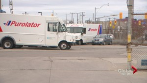 Strike deadline looms for Purolator