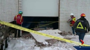 Investigation continue for two deaths at work sites