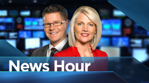 News Hour: Oct 8