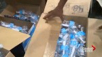 Flint deliver over 1000 'You Owe Me' letters to officials
