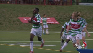 Foothills FC finishes year with a 3-2 win over Lane United