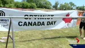 Saskatoon prepares for Canada Day celebrations