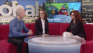 Special 'The Angry Bird Movie' Screening in Vancouver