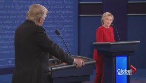 Breaking down the first debate between Hillary Clinton and Donald Trump