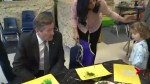 Toronto mayor rejects plan to squash childcare occupancy grants