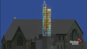 Revitalization of Christ Church Cathedral