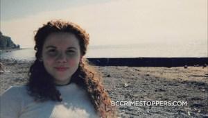 Crime Stoppers: Olimpia Mikszan