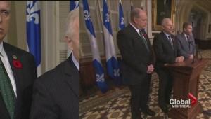 Inquiry in surveillance of Quebec journalists