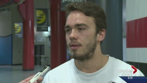 Exit day Friday for Kelowna Rockets players