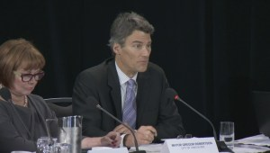 Metro Vancouver mayors agree on transit referendum question