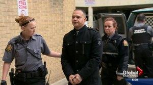 Long murder trial winds down
