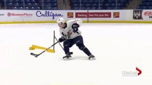 Saskatoon Blades get McCarty and Dach back to relieve injury woes