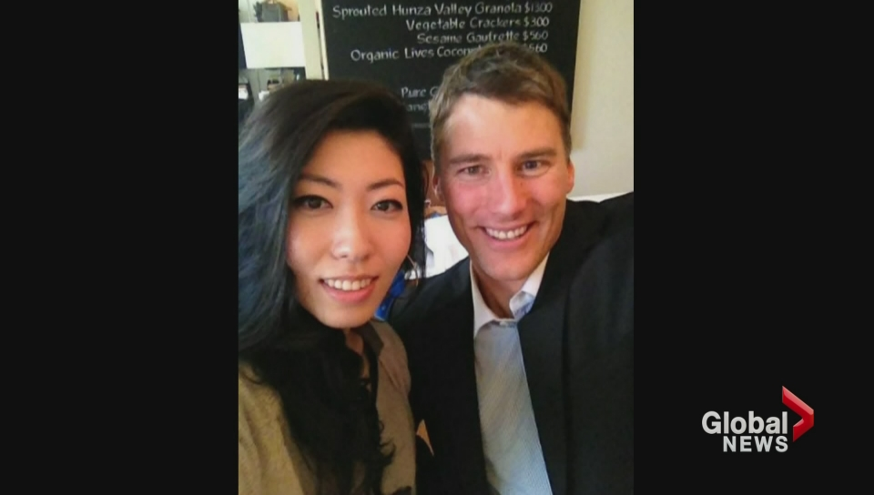 Vancouver Mayor reportedly dating Chinese pop star