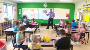 N.B. opposition takes aim at early French immersion program