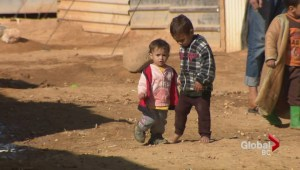 Canadians ask: How to sponsor a Syrian refugee?