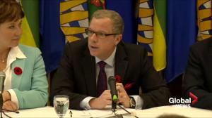 Premier Wall stresses importance of trade with Asia