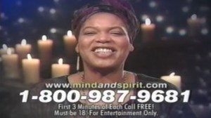 Miss Cleo, TV psychic, dies at age 53