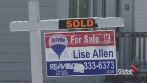 Housing optimism in New Brunswick