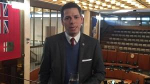 Winnipeg mayor announces lifting of boil water advisory