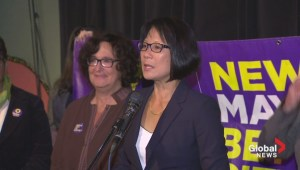 Olivia Chow receives endorsements from group of prominent women