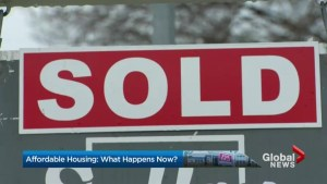GTA home buyers doubt new measures will help