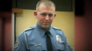 Darren Wilson resigns from Ferguson police