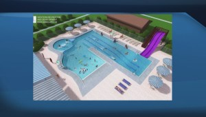 Southern Alberta community wants its pool back