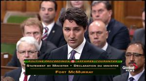 Federal government will match all individual Red Cross donations made to support Fort McMurray fire victims