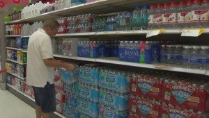 Bottled water ban proves counterproductive