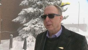 Blizzard hits southeastern Saskatchewan