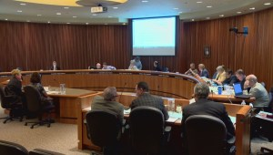 City finance committee facing tough choices