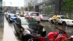 Toronto police investigating condo fatal shooting