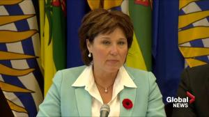 Christy Clark: We have everything that Asia needs