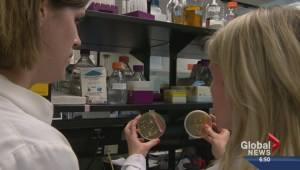 $10 million donation for DNA research
