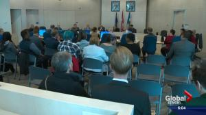 New report on suicide has Edmonton city council looking to take action